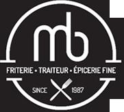 La Mère Berthe - Traiteur – Epicerie fine – Friterie